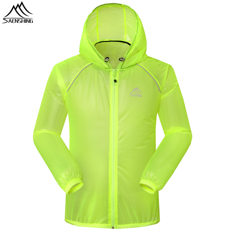 Waterproof Breathable Running Jacket Promotion-Shop for