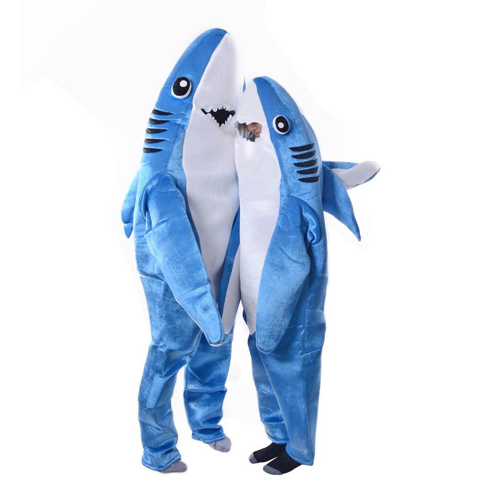 Requin deguisement adulte - Comparer les prix sur choozen