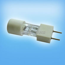FREE SHIPPING! Hospital Surgical Light Bulb LT03053  24V 50W G8 base Halogen Shadowless Operating Lamp(China (Mainland))