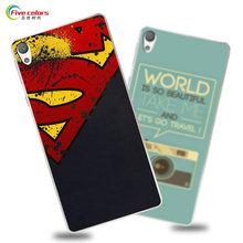 Buy Sony Xperia E5 Case Hard Plastic Fashion Cartoon Phone Case Sony Xperia E5 Phone Case Sony E5 Free for $5.39 in AliExpress store