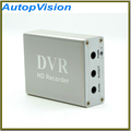 New 1CH Mini DVR Support SD Card Real time Xbox HD Mini 1Channel DVR Board MPEG