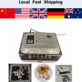 24eggs Automatic LED Display Quail Chicken Duck Poultry Hatcher Quail Incubadora Duck Egg Incubator
