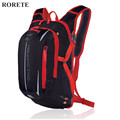 18L Hydration Bicycle Backpack 2L Water Bag Waterproof Cycle Climb Camp Hike Mochilas Pack For men