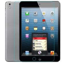 Premium Tempered Glass for iPad Mini 1/2/3 Super Hardness Genuine Anti-scratch Screen Glass for iPad Mini 1/2/3 Free shipping