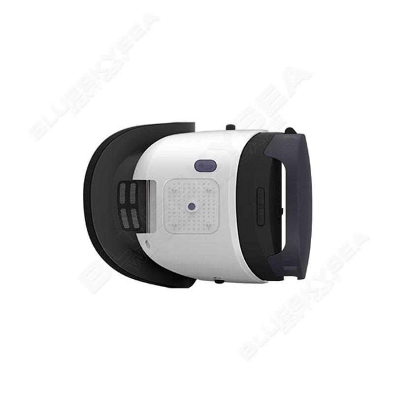 Free shipping! Baofeng Mojing 5 Virtual Reality Glasses 3D VR Box For 5. 5.7″Android Smartphone