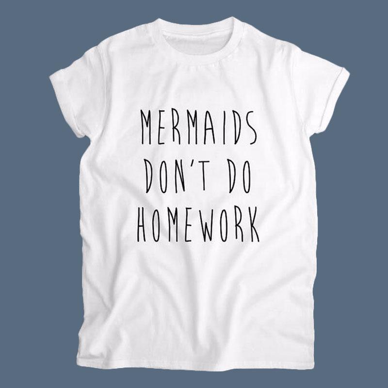 2017 New Fashion T-shirt Women Letter Printing T Shirt Women Tops ...