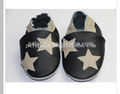 2016 New Fashion animals printing Cow Leather Baby Moccasins Soft Soled Baby Boy Shoes Girl Newborn