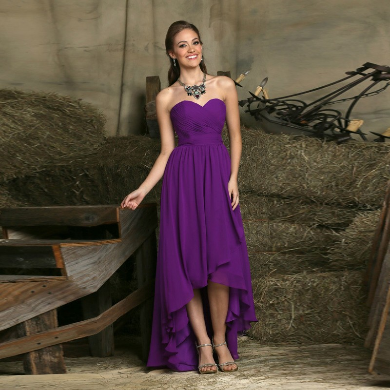 Compare Prices on Formal Bridesmaid Dresses- Online Shopping/Buy Low ...