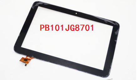 New original 10.1 inch tablet capacitive touch screen PB101JG8701-R1 free shipping<br><br>Aliexpress