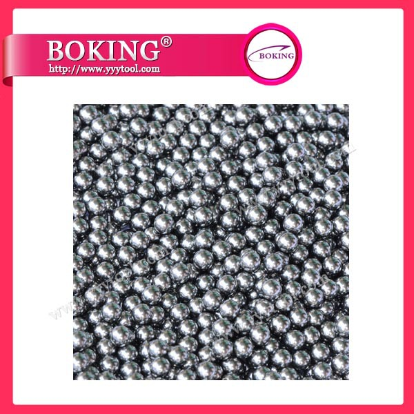 FREE SHIPPING Jewelry Tools Round Beads 1.5mm for Rotary tumbler , Jewelry tumbler accessories, Stainless steel material<br><br>Aliexpress