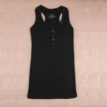 1Pc Ladies Multicolor Long Sleeveless Bodycon Temperament Cotton Long T-shirt Tank Top Women Vest Tops regatas feminino Hot(China (Mainland))