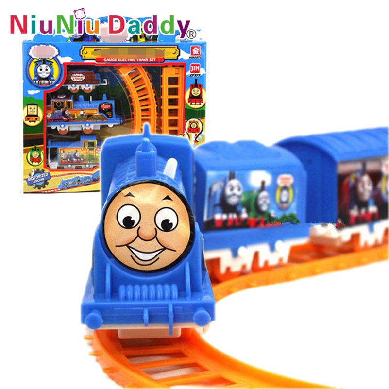 Model trains educational electronic model mini kids classic toys Plastic toys baby toy gift Free shipping promotion(China (Mainland))
