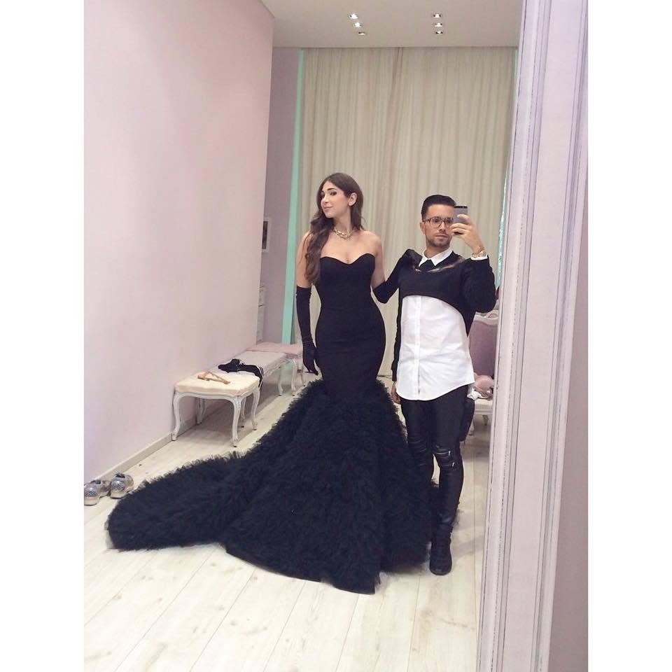 Vestidos Barefoot boda