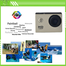 New Waterproof Sports Camera 1080P Full HD 12MP Wireless Diving Mini DV Cam Camcorder Action Video Recorder A9L for Go pro Style(China (Mainland))