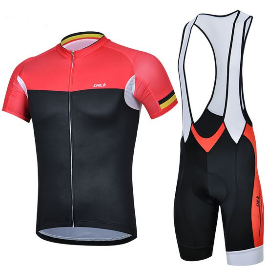 CHEJI Bicycle Jersey Cycling Jersey short sleeve clothing Kits bike set tight jersey Ropa Ciclismo bicicletas maillot ciclismo<br><br>Aliexpress