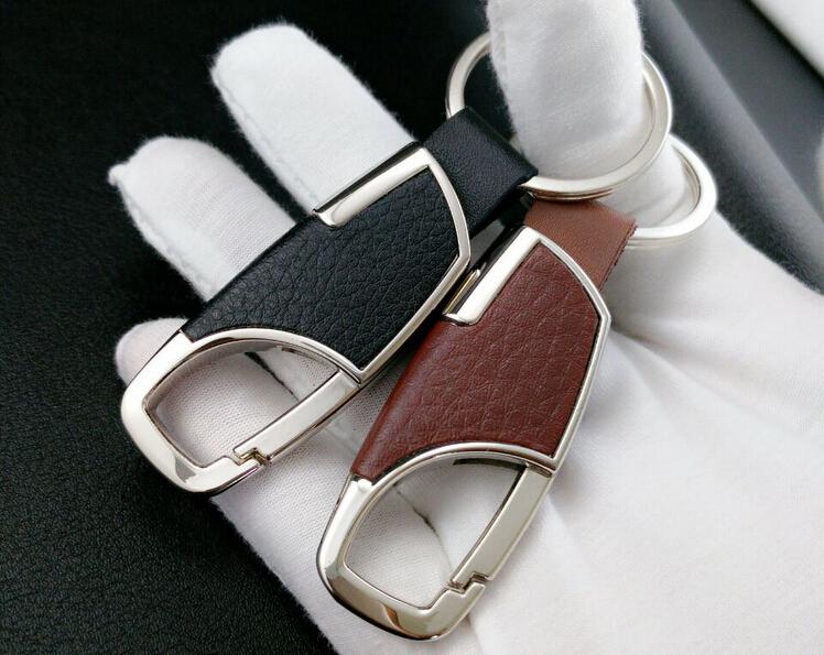 Car PU Metal keychain FOR Mercedes . Benz W204 W205 W211 Cadillac ATS SRX CTS For Lexus RX RX300 Porsche Accessories(China (Mainland))