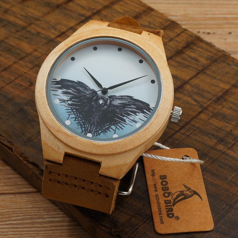 Wild Goose Dream Wooden Bamboo Watches Mens Top brand Design Luxulry Dress Watches Japan 2035 Quartz Movement Wristwatches<br><br>Aliexpress