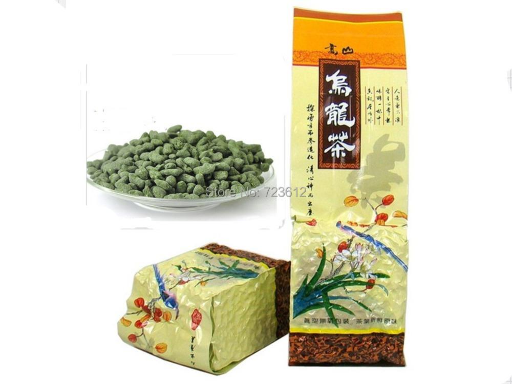 250g! Free shipping! Ginseng Oolong tea Lan elegant New tea super tea! Taiwan tea! Lose weight, down three fat!(China (Mainland))