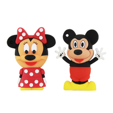 Buy CHYI USB Flash Drive Pendrive Mickey Minnie Flash Stick 64G 32G 16G 8G 4G 2G Pen Drive USB 2.0 PenDrive Memory Flash U Disk for $7.36 in AliExpress store