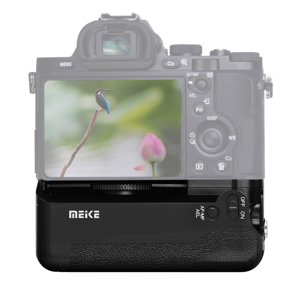 Батарейный блок для фотокамеры AR7 2.4g Sony A7 A7r A7s ремень для фотокамеры sony stp ss5