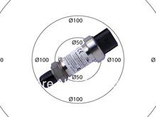 Нью-йорк 02529583000 давления масла sensorAir датчик давления и 025 29583 000