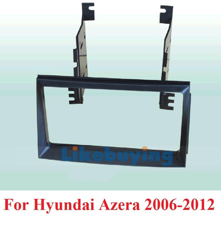 Hyundai Trajet Fascia
