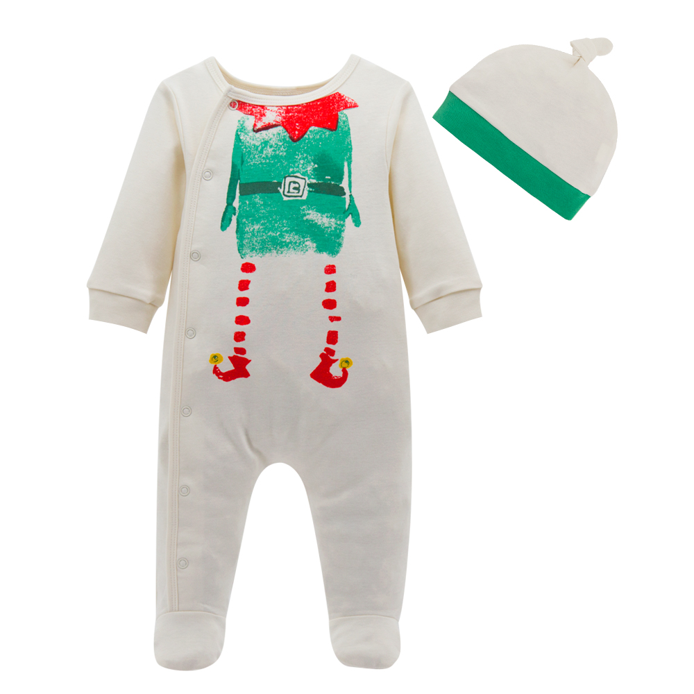 Winter Baby Boy Winter Clothes Marseille Animal Jumpsuits Green Carton Infant Clothing Infantile Menino Blusa Baby Kleding(China (Mainland))