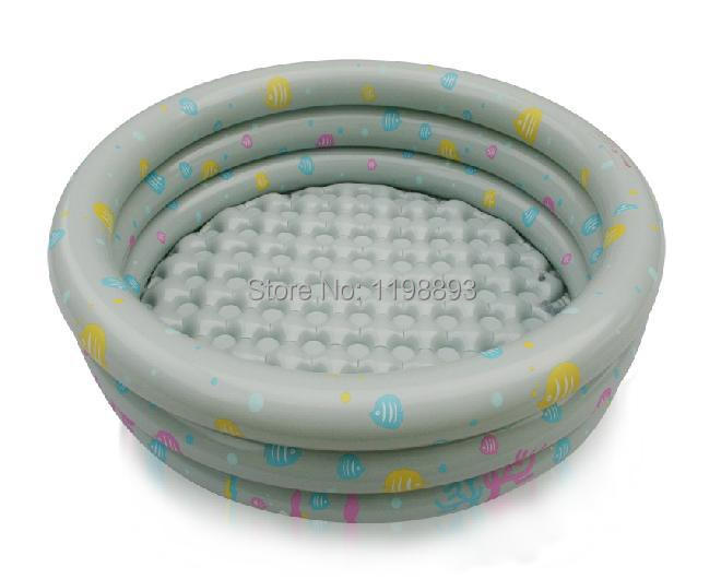 Piscine gonflable 80 cm for La redoute piscine