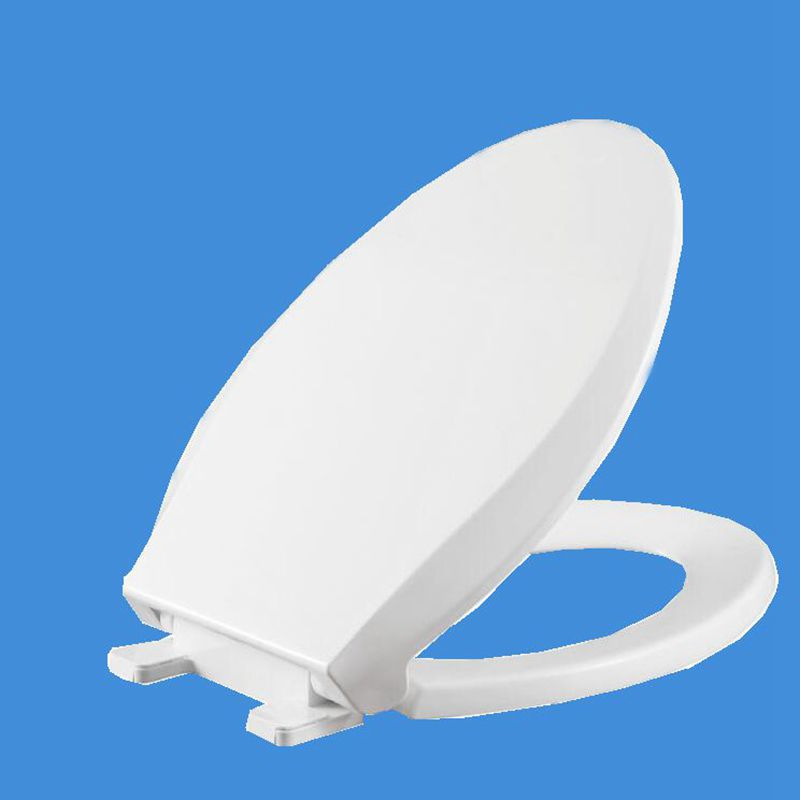 toilet lid cover soft closing high quality white toilet seat cover set hot selling antibacterial toilet seat plastic(China (Mainland))