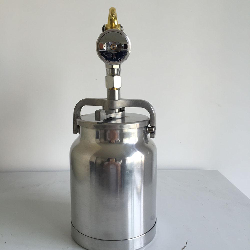 SAT1065-B spray chrome pneumatic powder coating spray gun air sprayer<br><br>Aliexpress