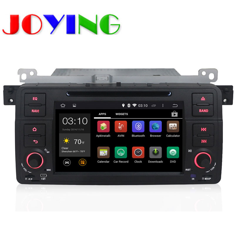 EuWarehouse Shipping 1 Din Quad Core 1024*600 Car DVD GPS Navigation Autoradio For BMW E46 M3 318 320 325 330 Radio Audio Stereo(China (Mainland))
