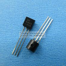 Бесплатная доставка DIP-Транзистор TO-92 малая транзистора 2N4402 Оригинальный Продукт(China (Mainland))