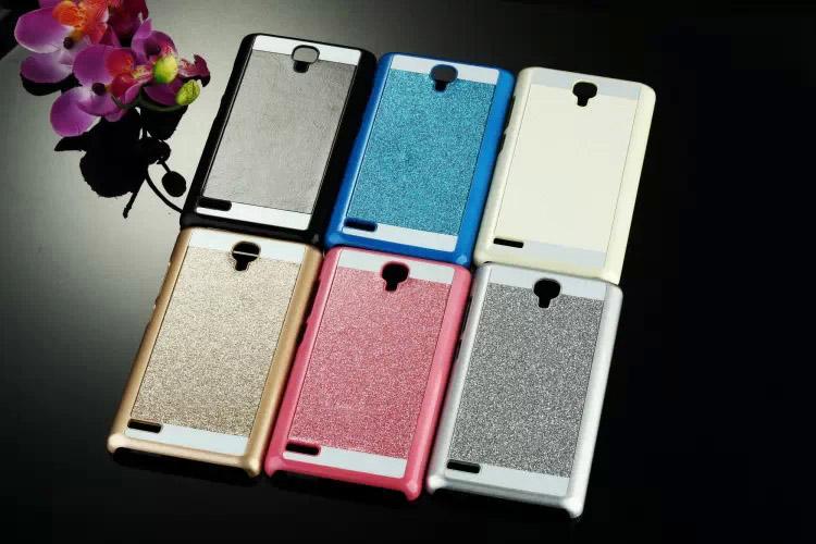 Fashion Stylish Bling Glitter Powder Phone Case Hard Plastic Back Cover for Xiaomi Redmi 1 Redmi 2 Redmi Note Coque Fundas Capa(China (Mainland))