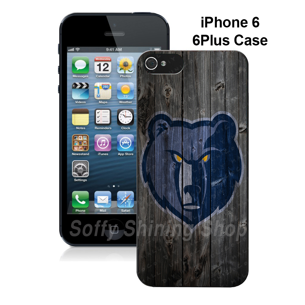 Wood BackColor Case For IPhone4 5s 5C 6 Plus ipod 5 for LG G4 G3 HTC M8 X Samsung Mini Note2 3 4 S 4 5 6 edge Memphis Grizzlies(China (Mainland))