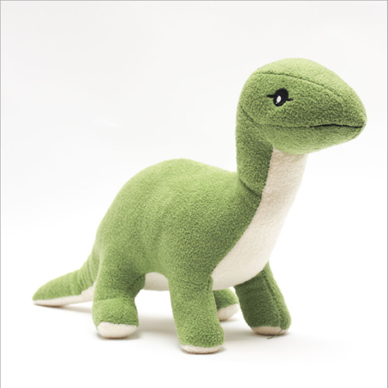 J603 Super Lovely! New Ariival Dinosaur Plush Toy Kids Educational Sleeping Appease Doll Birthday Gift(China (Mainland))