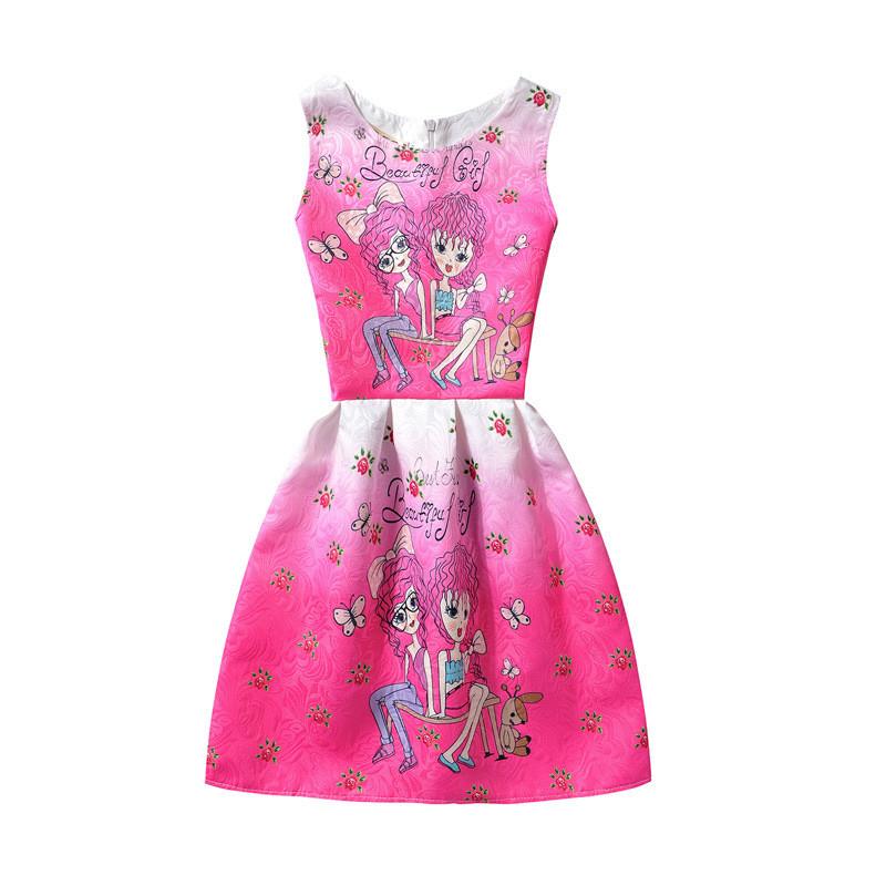 Одежда Для Девочек 12