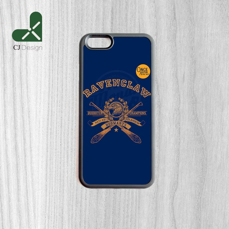 Latest Design Ravenclaw Protective Back Cover For Iphone 6 6s Mobile Phone Shell In Phone Bags