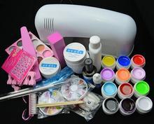 wholesale nail kit set