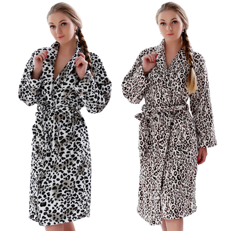 Plus Size Dressing Gown Robe - Plus Size Tops