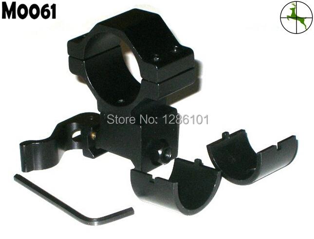 10pcs/lot 25mm/30mm Ring Barrel Laser Flashlight Torch Scope Mount Rail QD Quick Release M0061 Free Shipping<br><br>Aliexpress