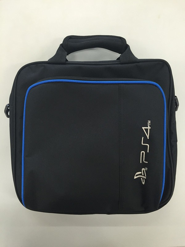 image for Game Accessories For Sony PS4 PS 4 Playstation 4 Console Travel Storag