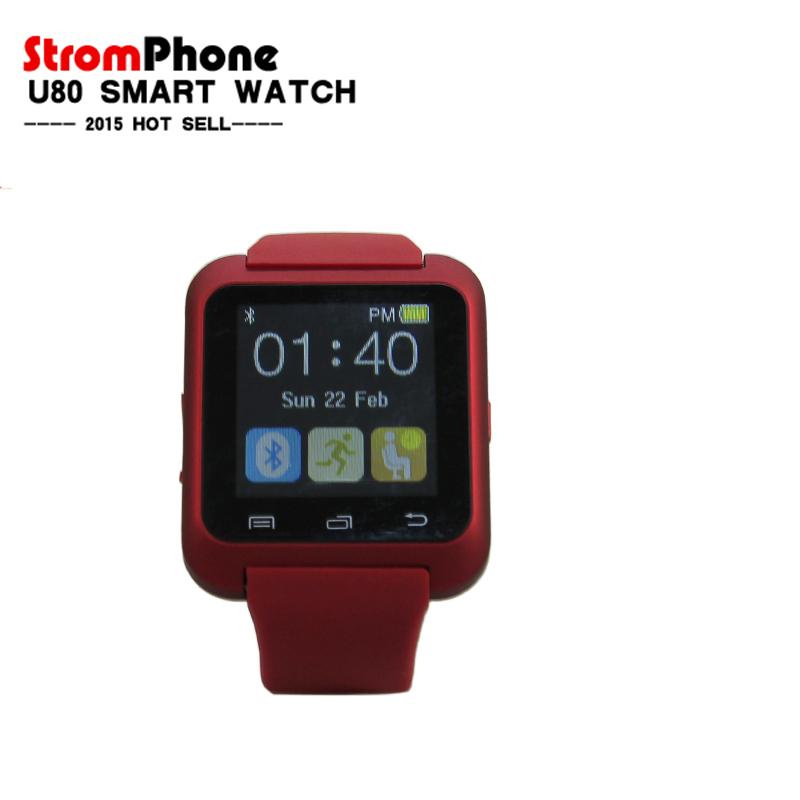 Bluetooth Watch iPhone