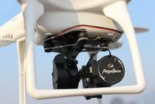 Feiyu gopro3 2 Axis brushless gimbal for DJI phantom including Adapter