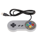 2XOE Super Controller USB Gamepad Joypad for NintendoWindows Mac SF SNES PC