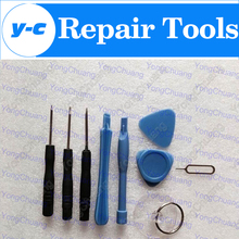 Torx Set ToolsTo Replacement LCD Display Screen And Touch Screen Accessory Phone Repair tools cell phone screen repair tools (China (Mainland))