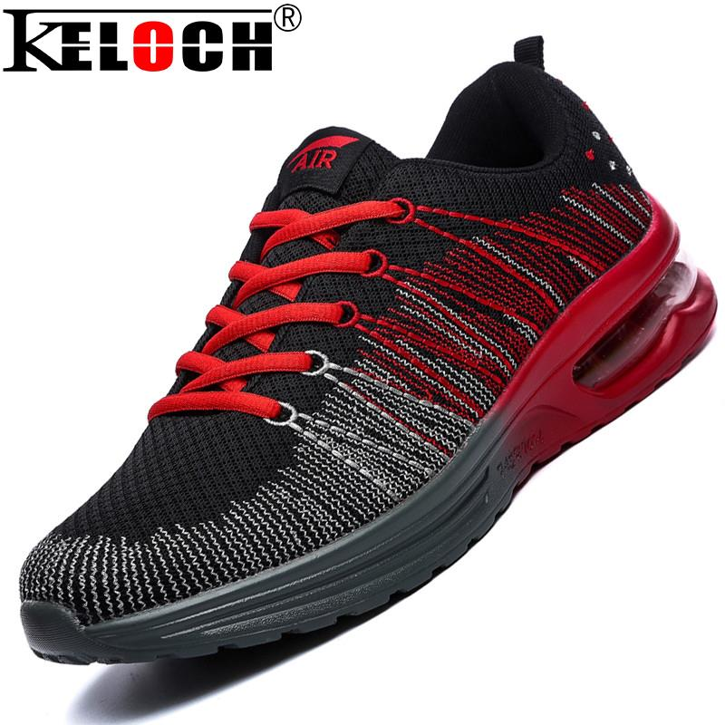 High Quality 2015 Sport Men Shoes Lace Up Shoes Breathable Fly Weave Men Basketball Shoes(China (Mainland))