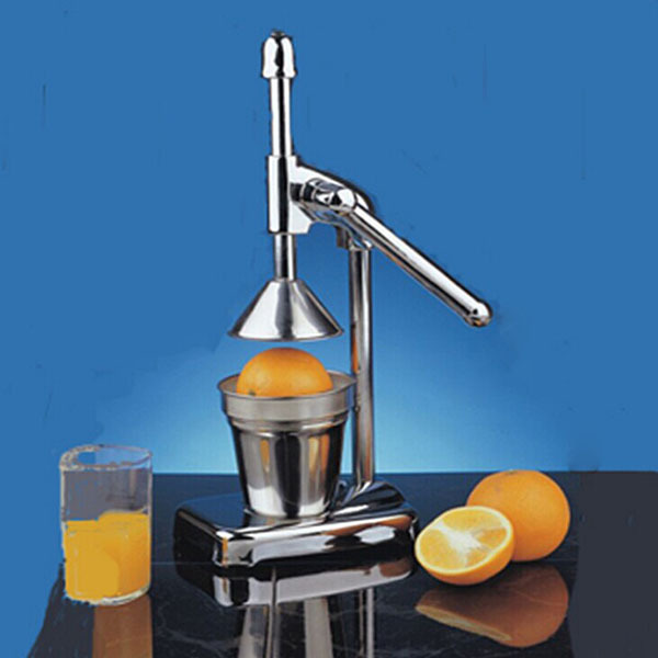 37*18.5*13.5cm Stainless steel juicer manual juicer  lemon orange juice machine blender hand Squeezers juicer