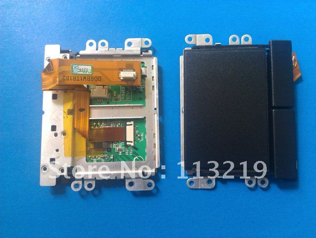 Free shipping laptop touchpad with two key for IBM T60 T60P T61 T61P R60 R61 Z60 Z61(China (Mainland))