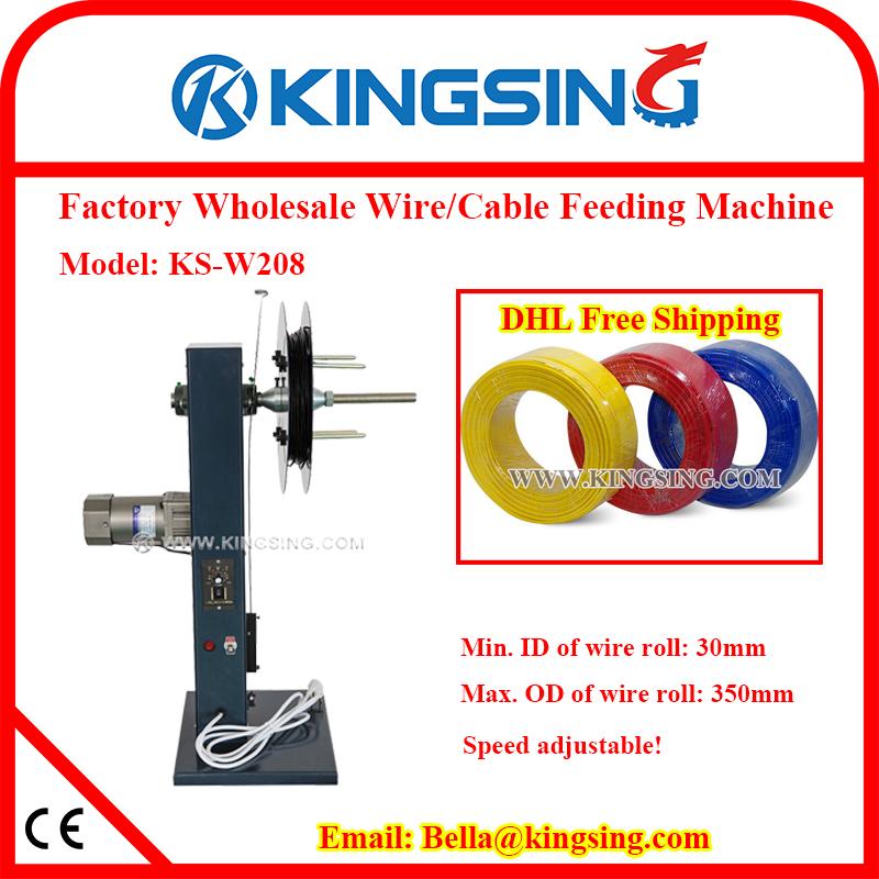 wire harness machine