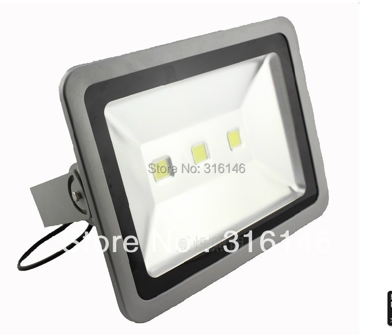 150W High power led flood light industrial Bridgelux chip MEANWELL Driver DHL - HOPE Industry Co.,Ltd store